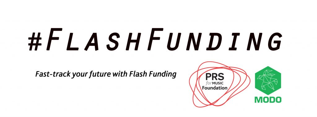 Flash Funding lock-up v2