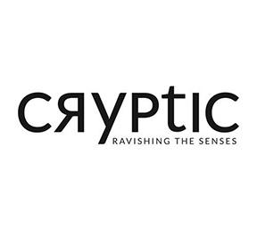 Talent Development Partner: Cryptic