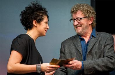 Announcing £10,000 Arts Foundation award