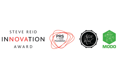 Vinyl manufacturing added to Steve Reid INNOVATION Award