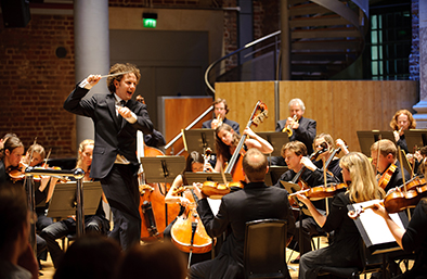 New initiative which supports the best British orchestral music of the past 25 years