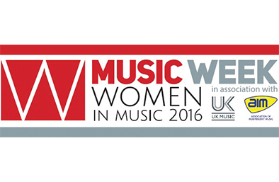 PRS Foundation New Artist Award added to the Music Week Women in Music Awards