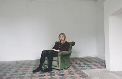 Låpsley wins the first ever PRS Foundation New Artist Award at the Music Week Women in Music Awards