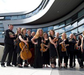 Talent Development Partner 2017: Britten Sinfonia