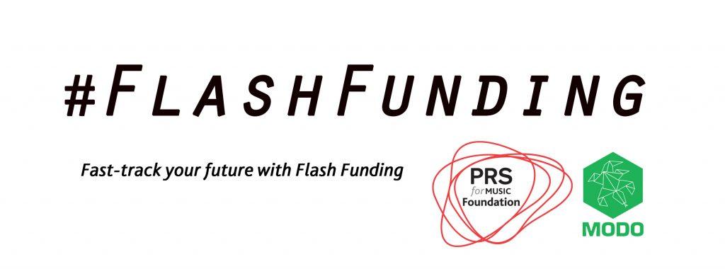 Flash Funding lock-up v2