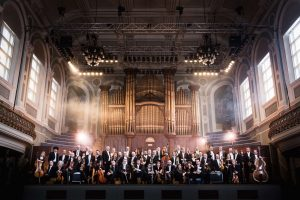 Ulster Orchestra 29 February 2016
